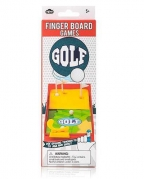Fingerboard Golf