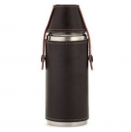 Flask Leather