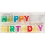 Rođendanske ukrasne svetiljke - Happy Birthday