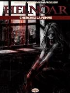HELNOAR 2 - CHERCHEZ LA FEMME