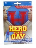 Kostim - Hero For The Day