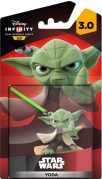 infinity 30 figure - yoda star wars