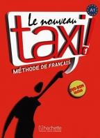 Le nouveau taxi 1, methode de francais, francuski jezik, udžbenik za 1. godinu srednje škole