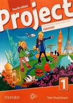 Project 1, engleski jezik, udžbenik za 4. razred osnovne škole - četvrto izdanje