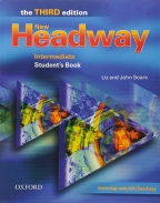 new headway intermediate students book engleski jezik udzbenik za 2 godinu srednje skole