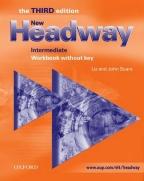 New Headway Intermediate Workbook (without key), engleski jezik, nastavni listovi za 2. godinu srednje škole