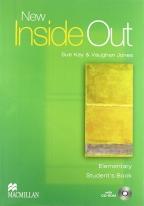 New Inside Out, Elementary Workbook Pack, without key, engleski jezik, nastavni listovi za 1. godinu srednje škole