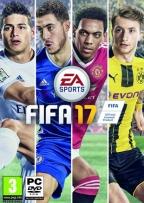 PC, FIFA 17