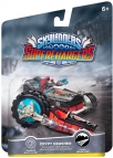 skylanders superchargers vehicle - crypt crusher