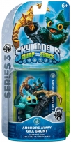 skylanders swap force - gill grunt