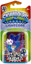 skylanders swap force - lightcore flashwing
