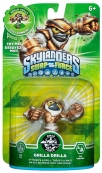 skylanders swap force - shapeshifter grilla drilla