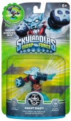 skylanders swap force - shapeshifter night shift