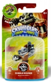 skylanders swap force - shapeshifter rubble rouser