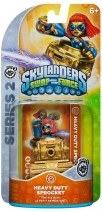 skylanders swap force - sprocket