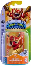 skylanders swap force - trigger happy