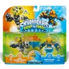 skylanders swap force double pack 1 nitro magna charge free ranger