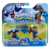 skylanders swap force double pack 3 night shift boom jet