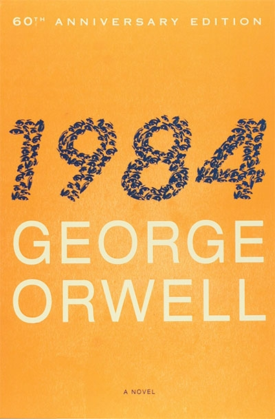 a comparison of life in london depicted in nineteen eighty four by george orwell and life in canada