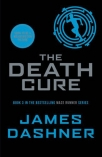 the death cure maze runner series