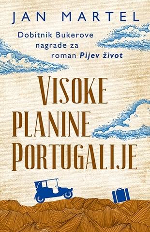 VISOKE PLANINE PORTUGALIJE