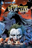 batman detective comics vol 1 faces of death