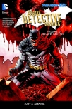 batman detective comics vol 2 scare tactics