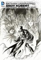 BATMAN: UNWRAPPED