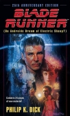 blade runner do androids dream of electric sheep