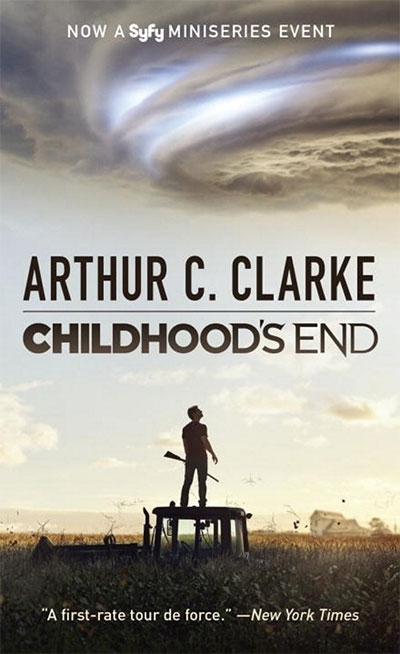 a state of utopia in arthur clarkes in childhoods end