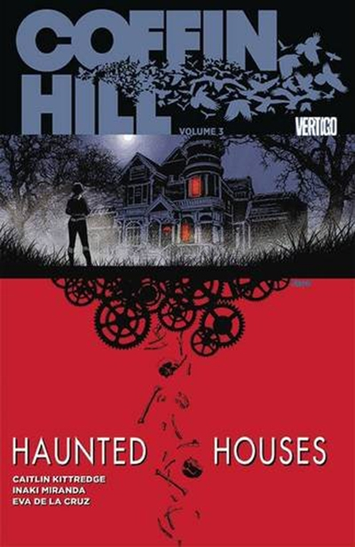 Coffin Hill, Vol. 3: Haunted Houses