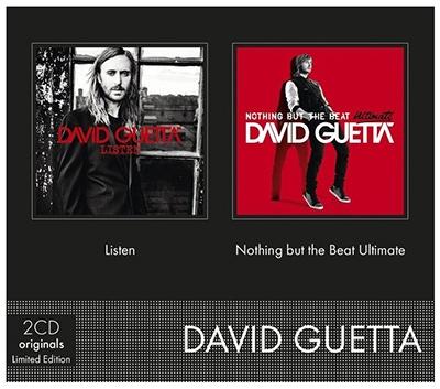 Coffret - Guetta