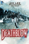 deathblow the deluxe edition