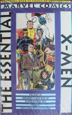 ESSENTIAL X-MEN VOL.3