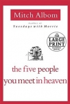 five people you meet in