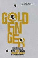 GOLDFINGER: TRIGGER MORTIS EDITION