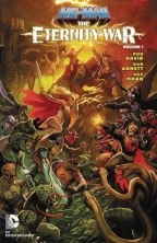 HE-MAN: THE ETERNITY WAR, VOL. 1