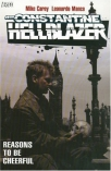 hellblazer reasons to be cheerful