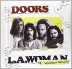 L.A. Woman: The Workshop Sessions (Vinyl)