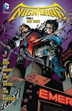 NIGHTWING, VOL. 3: FALSE STARTS