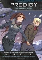 Prodigy: The Graphic Novel