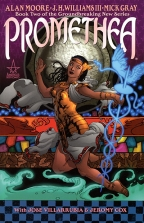 Promethea, Book 2