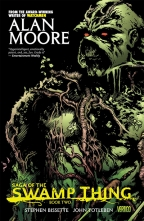 Saga Of The Swamp Thing, Book 2