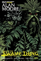 SAGA OF THE SWAMP THING, BOOK FOUR
