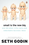 small is the new big and 183 other riffs rants and remarkable business ideas
