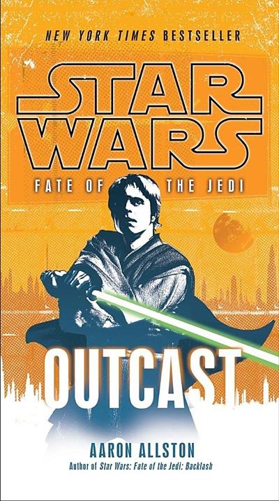 STAR WARS: FATE OF THE JEDI, OUTCAST