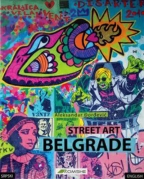 Street Art Belgrade
