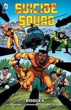 Suicide Squad, Vol. 3: Rogues
