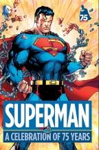 SUPERMAN: A CELEBRATION 75 YEARS
