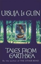 Tales From Earthsea: Short Stories